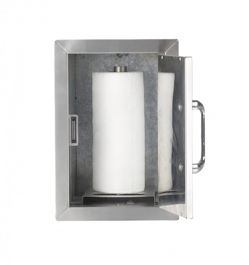 73624 Stainless Steel Paper Towel Holder