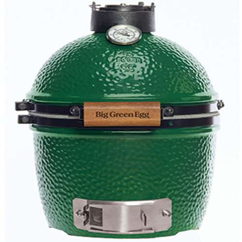 MINI Big Green Egg $399.99