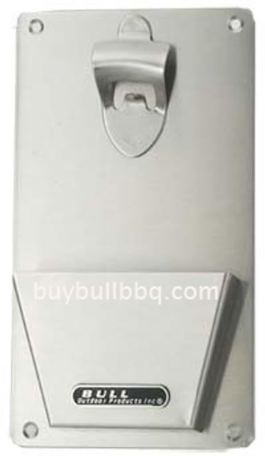 66006 Bull Bottle Opener & Catch