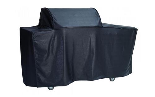 """PC-18035 7-Burner Premium Cart Cover (42"""" Grill)"""