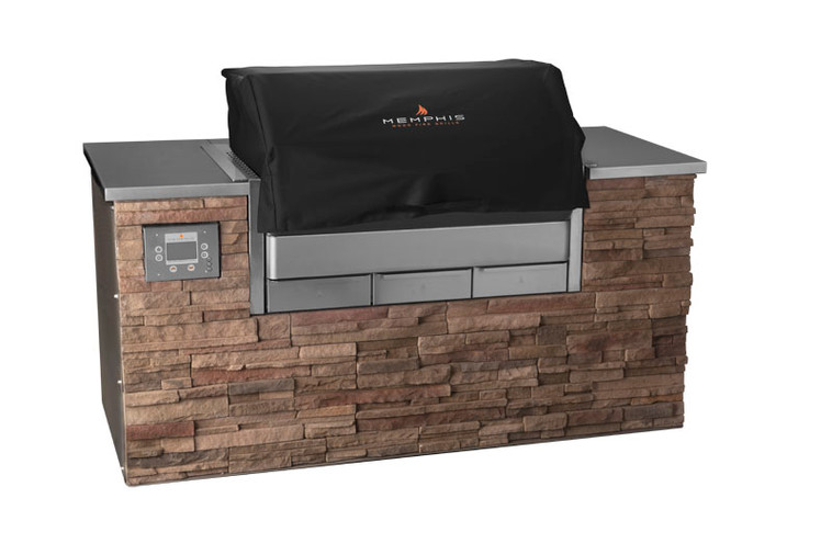 Memphis Grill Covers