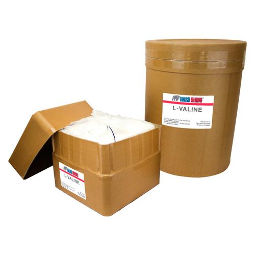 BULK L-Valine Powder
