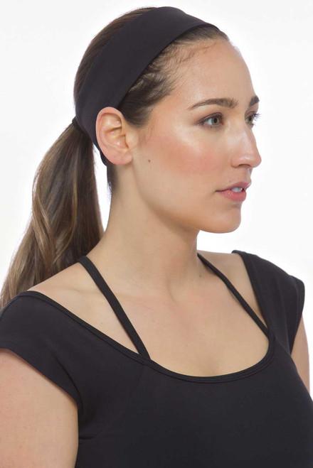 Flirt Headband (Black)