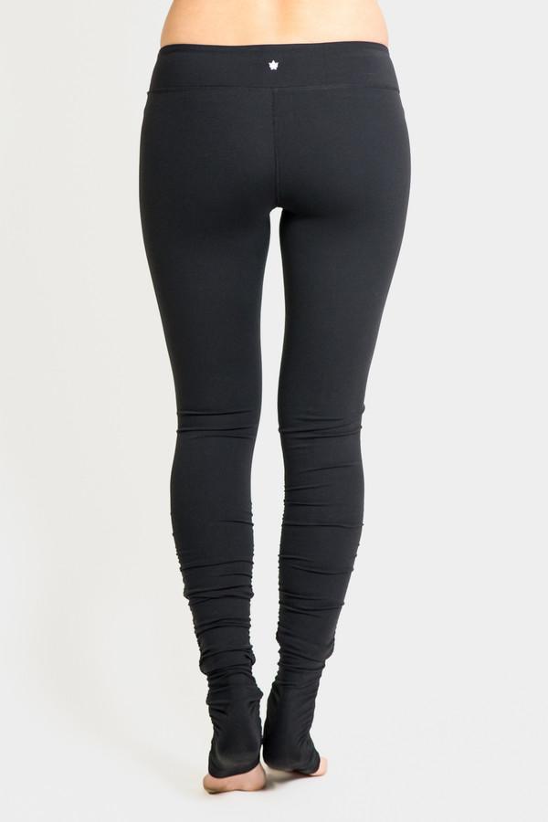 Tight Black Yoga Pants p1WIPqB4