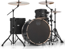 Mapex Mars MA446SBZW 4-Piece Rock Shell Pack Nightwood