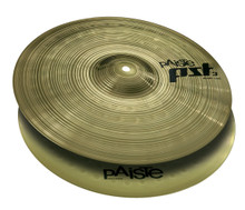 """Paiste PST3 14"""" Hi Hat Cymbals"""