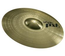 "Paiste PST3 14"" Crash Cymbal"