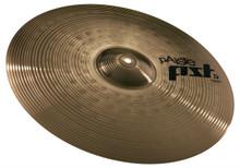 "Paiste PST5 16"" Rock Crash Cymbal"