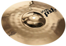 "Paiste PST8 10"" Rock Splash Cymbal"