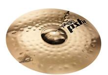 "Paiste PST8 17"" Rock Crash Cymbal"