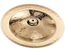 """Paiste PST8 18"""" Rock China Cymbal"""