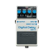 Boss DD-3 Digital Delay Effects Pedal