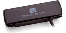 Seymour Duncan SA-3HC Woody Hum Cancelling Acoustic Pickup - Black
