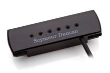 Seymour Duncan SA-3XL Woody Hum Cancelling Acoustic Pickup - Black