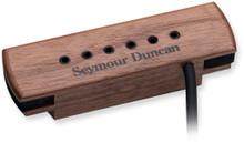 Seymour Duncan SA-3XL Woody Hum Cancelling Acoustic Pickup - Walnut