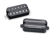 Seymour Duncan Dimebag Pickup Set - Black