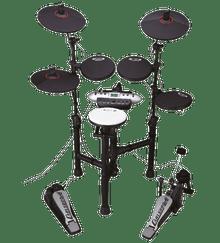 Carlsbro CSD130 Compact Electric Drum Kit