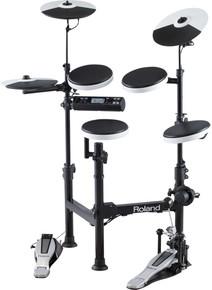 Roland TD-4KP V-Drums Portable Electric Drum Kit