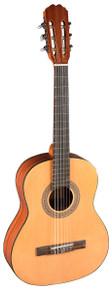 Admira Alba 3/4 Size Student Classical Guitar