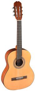 Admira Alba 1/2 Size Student Classical Guitar