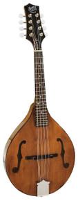 Barnes and Mullins Mandolin 'Wimborne' Electro BM600E