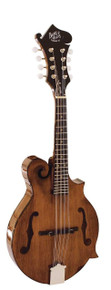 Barnes and Mullins Mandolin 'Salvino' BM650