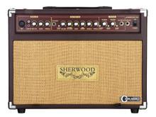 Carlsbro Sherwood 30R Acoustic Guitar Amp - 30 Watt Guitar/Vocal Amp