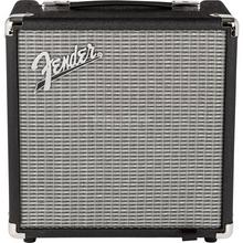 Fender Rumble 15 Bass Amplifer