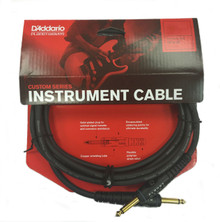 Planet Waves Custom Series Instrument Cable - 10ft