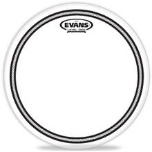 "Evans EC2S Clear Drum Head - 8"""