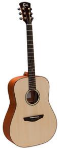 Faith FSL Saturn Left-Handed Acoustic