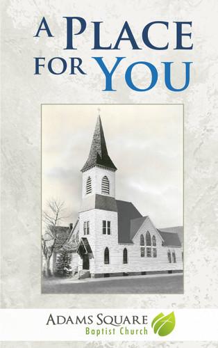 Church Photo & Family Photo