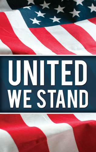 United We Stand Simple