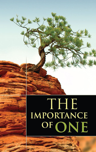 The Importance of One Cliff