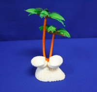 Ark Feeder with Palm Tree