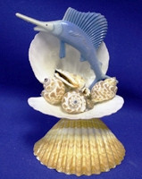 Sailfish Arrangement