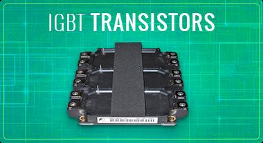 igbt-transistors
