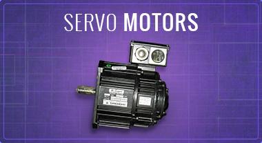 servo-motors