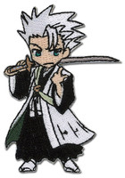 Bleach: Chibi Hitsugaya Anime Patch