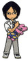 Bleach: Chibi Uryu Anime Patch