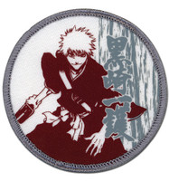 Bleach: Ichigo Dull Anime Patch