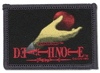 Death Note: Apple in Hand Anime Patch