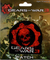 Gears of War 3: Crimson Omen Patch