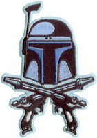 Star Wars: Jango Fett Pistols Patch