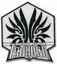 Tsubasa: Wing Logo Anime Patch