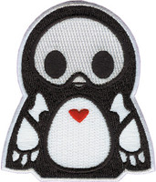 Skelanimals: Pen the Penguin Patch