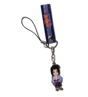 Naruto Shippuden: Sasuke Cell Phone Charm