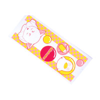 Gin Tama: Sleeping Sadaharu & Elizabeth Anime Sports Towel