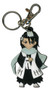 Bleach: Chibi Byakuya Key Chain