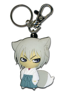Kamisama Kiss: Chibi SD Tomoe PVC Key Chain